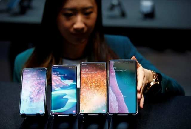 Samsung Galaxy: This is how many Galaxy Note 10 smartphones Samsung