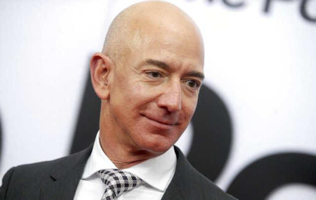 How the world's richest man 'lost' $33 billion