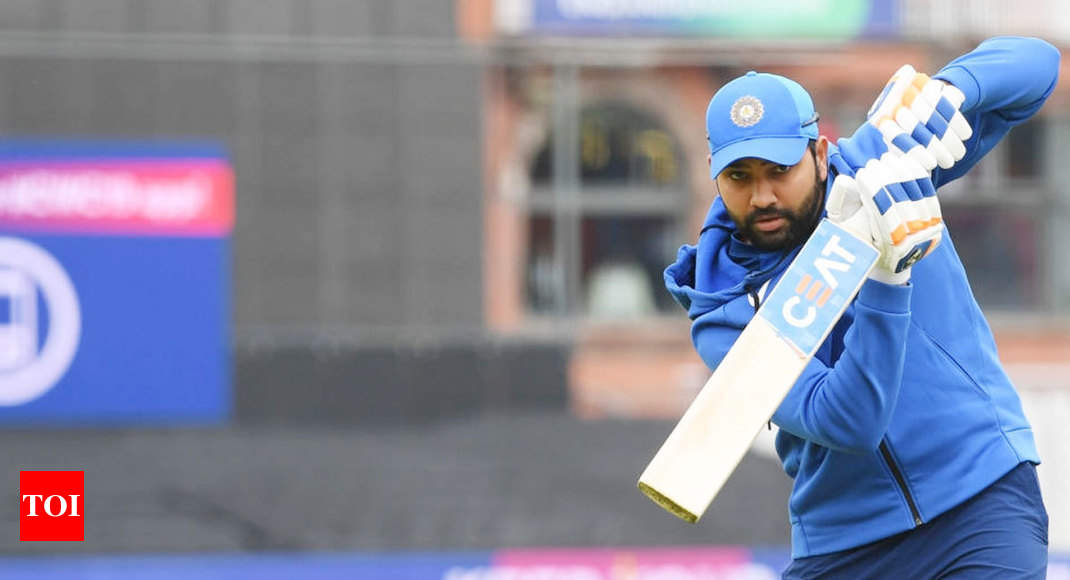 Rohit Sharma Needs To Carry His Good Form Into Test Cricket