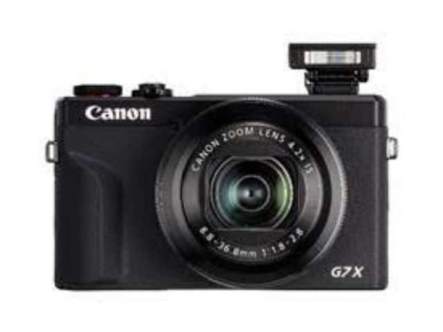 Canon launches PowerShot G5 X Mark II and PowerShot G7X Mark III, price starts at Rs 52,995