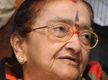 Mrs YGP, founder of PSBB schools, dies in Chennai