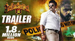 Kempegowda 2 - Official Trailer