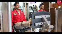 Cricket World Cup anchor Karan Ambardar reveals his daily workout routine