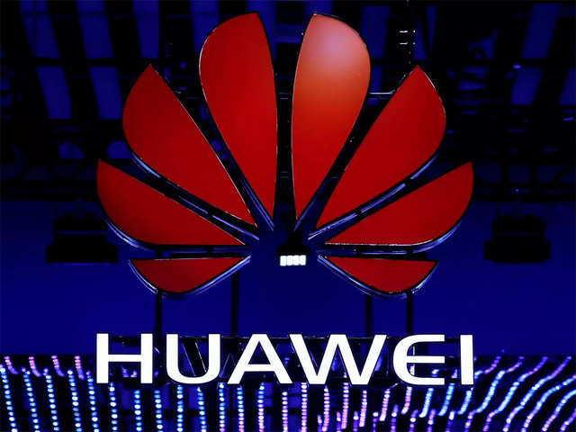 Huawei scored an own goal with this Twitter post