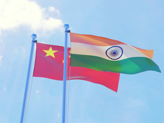 China has a 'Huawei warning' for India