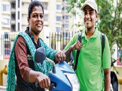 As spotlight fades, transsexual couple seek simple life   Chennai