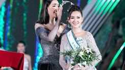 Nguyen Tuong San to represent Vietnam in Miss Intercontinental 2019