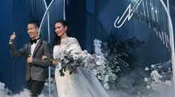 Inside wedding pics Miss Universe Thailand 2018 Sophida Kanchanarin