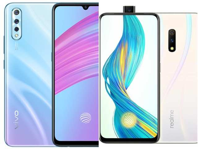 Vivo S1 smartphone launched at Rs 17,990 onwards: How it compares to rival Realme X