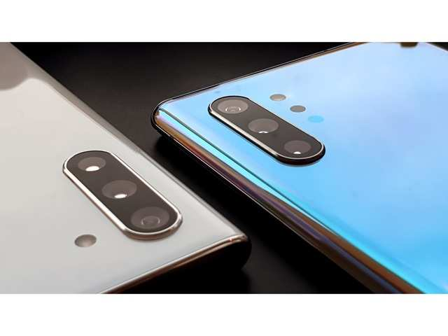 Samsung launches Galaxy Note 10, Galaxy Note 10+: Key highlights