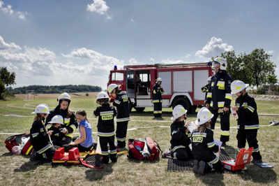 Polish village ponders why last boy was born a decade ago - Times of