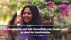 Sa Re Ga Ma Pa's Swetha Ashok: I quit my teaching job for music