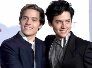 Cole, Dylan want to work together again