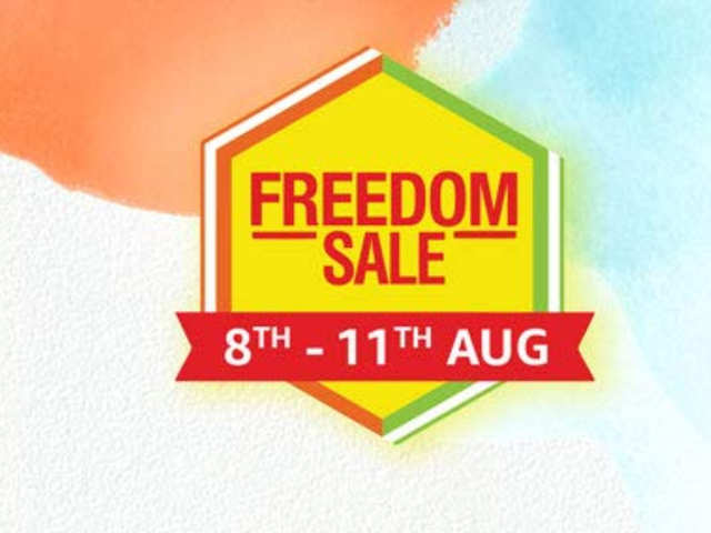 Amazon Freedom Sale: Up to Rs 14,500 off on games and gaming consoles