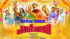 Pattabhiraman - Official Trailer