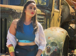 Rani Chatterjee shares her stunning picture from the sets