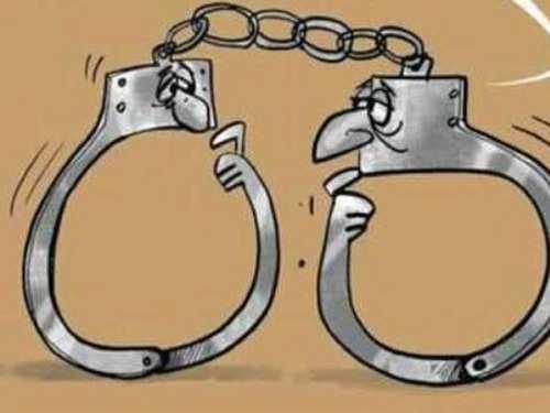 Hyderabad Crime News, Latest Hyderabad Crime News Headlines & Videos