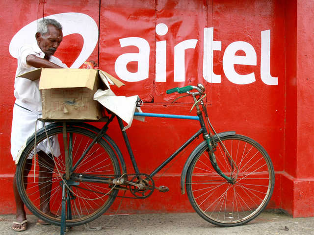 Bharti Telecom may become a foreign entity, seeks government's nod