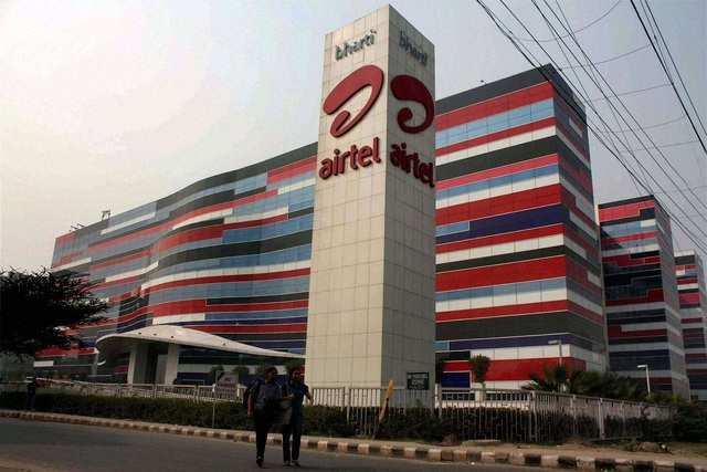 IUC phase-out to impact Bharti Airtel's Ebitda: Bank of America Merril Lynch