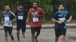 IIMians run for a healthy cause in Lucknow