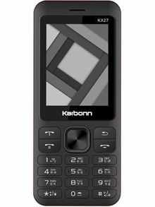 Karbonn KX27
