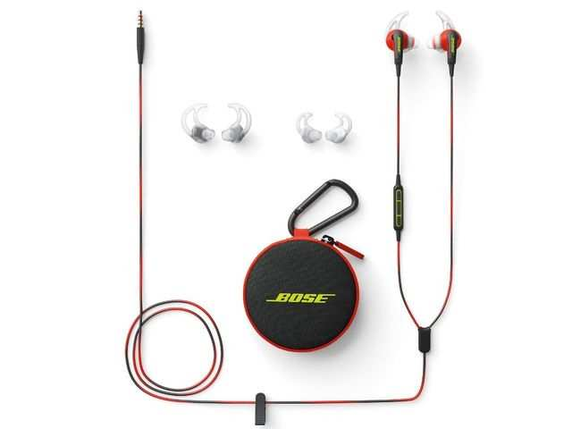 These Bose earphones and headphones are available at up to $60 discount