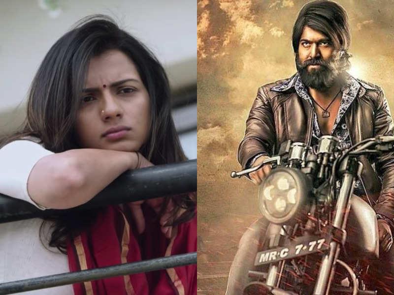 Sruthihariharan National Film Awards 2019 Meet The Kannada Winners Who Scored Big This Year Kannada Movie News Times Of India