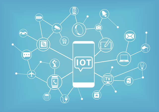 India most attacked nation in IoT space last quarter: Report