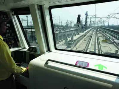 Double-decker flyovers for two Phase-IV Delhi metro corridors