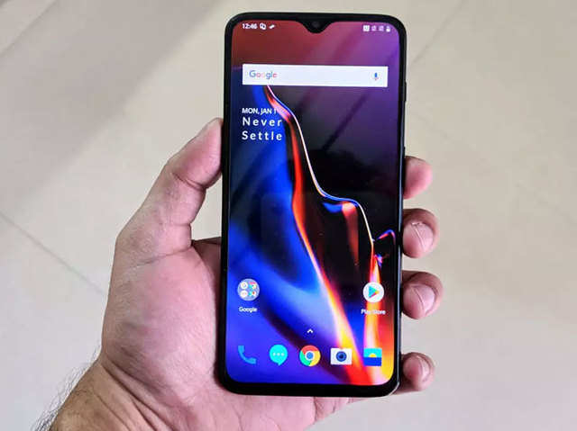 OnePlus 6, 6T gets these OnePlus 7 Pro features