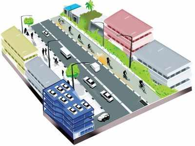 DPR being prepared for Pasighat smart city project | Itanagar News