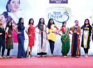 Young girls steal the show at beauty pageant contest in Aurangabad