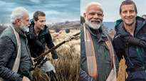 Man vs Wild: PM Narendra Modi's comfort-level in jungle was surprising, says Bear Grylls