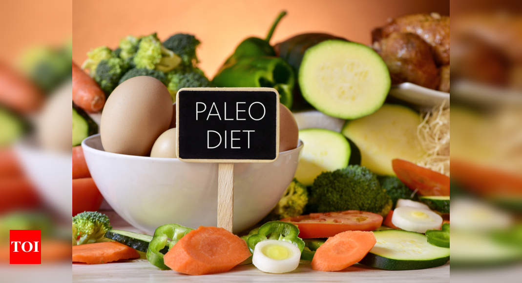 what does paleo mean in terms of dieting