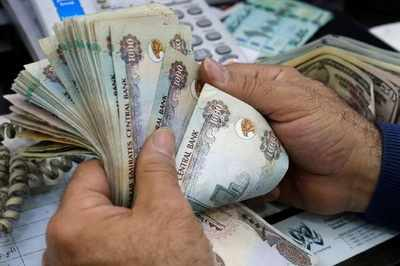 Kerala man wins $272,260 in UAE raffle draw | India News