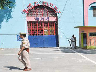 Agra jail that has J&K prisoners to get advanced signal jammer
