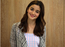 Alia Bhatt can't wait to share her music video with her fans