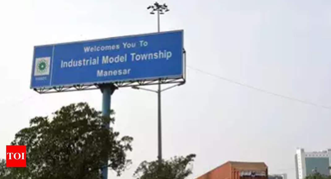93% injured workers in Gurugram-Manesar auto belt make parts for