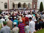 Eid celebration pictures