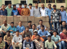 Aurangabad students send relief material to flood affected areas of Kolhapur