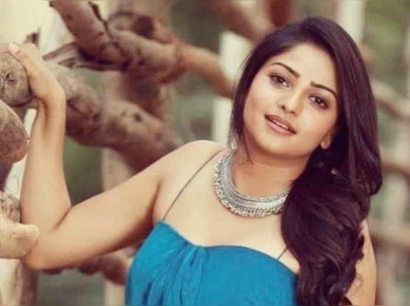 Rachita Ram to romance Dhananjaya in Daali