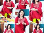 Sonalika Joshi's pictures