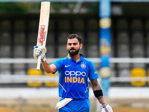 Sports News: Latest Cricket News, Live Match Scores & Sports News