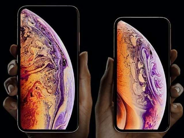 Apple iPhones may get a new name this year