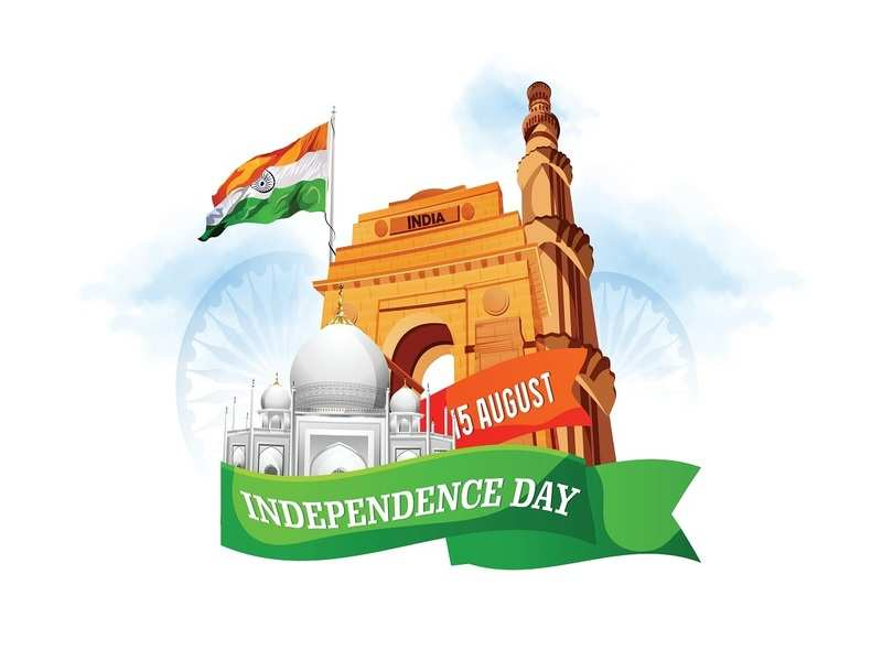 Happy Independence Day 2019  (Photo: Shutterstock)
