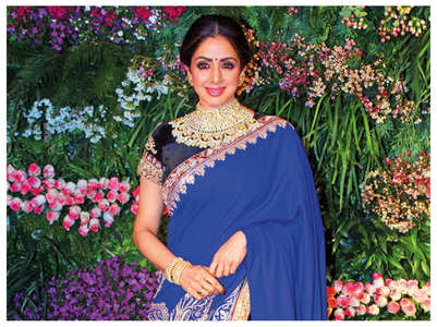 Birthday Special: Rare images of Sridevi