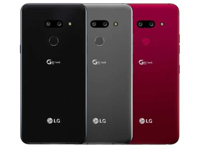 LG G8 ThinQ with hands-free Alexa support available at $350 discount on Amazon