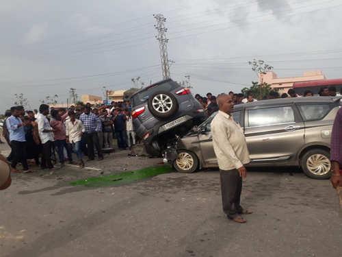 Hyderabad News: Latest Hyderabad News, Telangana news Headlines