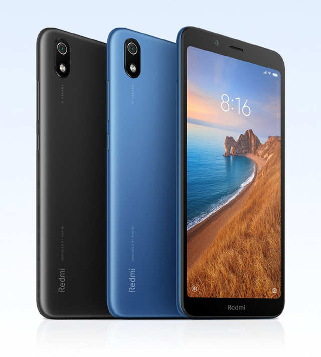 Xiaomi Redmi 7A available on open sale for a limited time