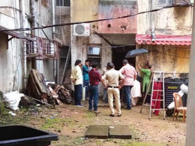 Missing at Saptah, 7-year-old boy turns up dead next day | Goa News